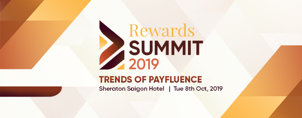 Vietnam Rewards Summit 2019 - banner
