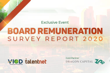 Board Remuneration Survey Report 2020
