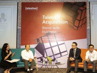 Upcoming Event: Talent Acquisition Workshop – Blend With Business