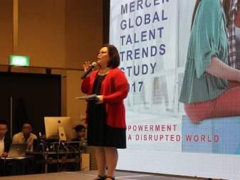 Talentnet & Mercer Salary Survey 2018 Is Back With New Initiatives