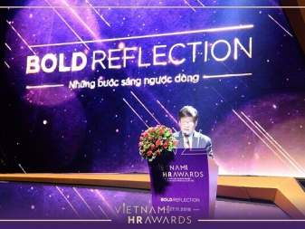 Bold Reflection - Vietnam HR Awards Gala