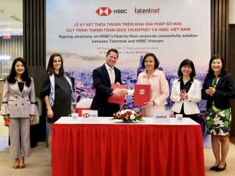 About HSBC's Host-to-Host corporate connectivity solution