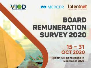 Board Remuneration Survey 2020