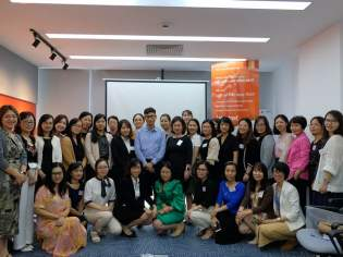 Talentnet Hanoi Legal Workshop - November 2020